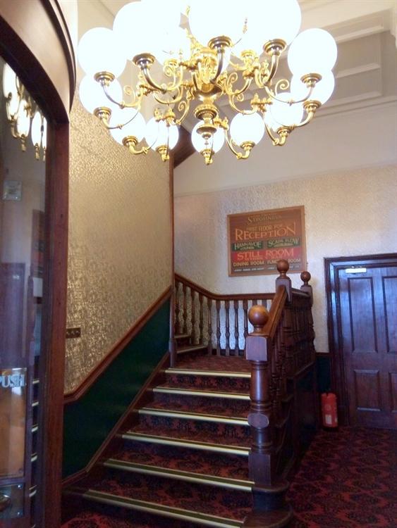 substantial 42-bedroom hotel orkney - 4