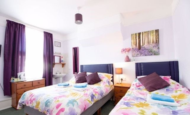 available charming guest house - 5