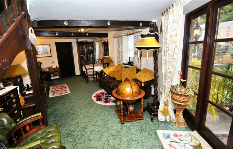 riverside guest house tea - 4