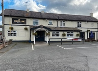 the white lion pub - 1