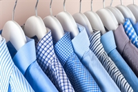 3x dry cleaning shops - 3
