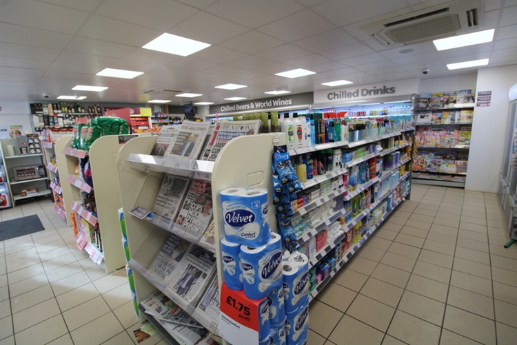 popular licensed convenience store - 4