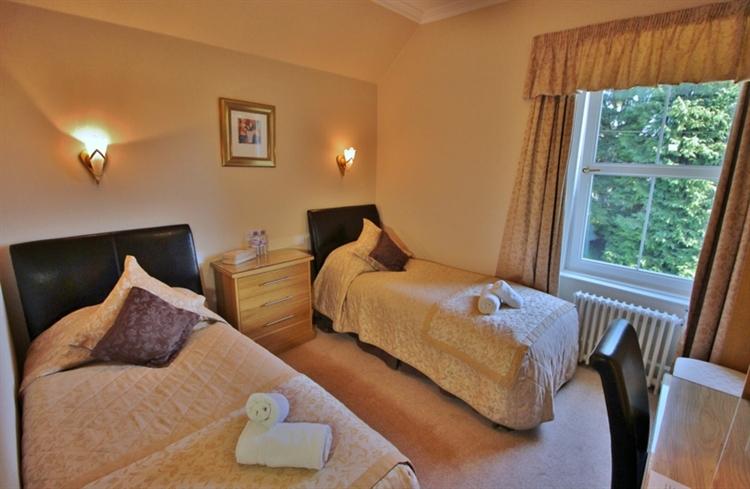 stunning 10-bedroom hotel pitlochry - 15