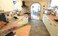 charming century cottage established - 3