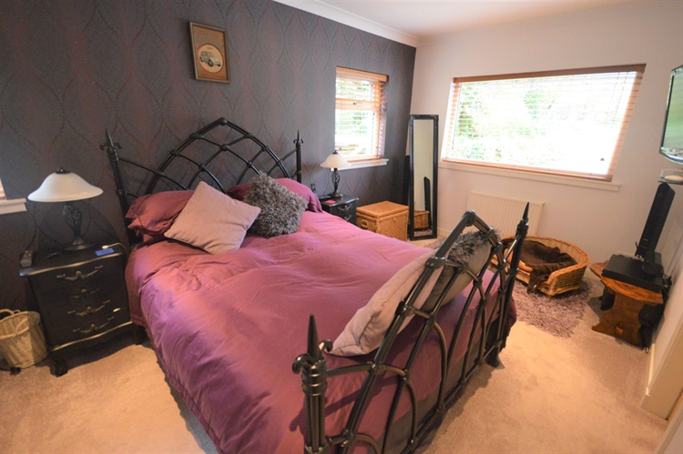 attractive guest house highland - 11