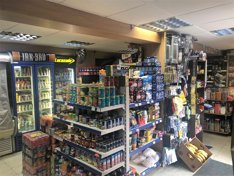 licensed convenience store grangemouth - 4