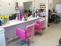 long established hair salon - 1