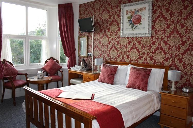 profitable ten rooms off - 4