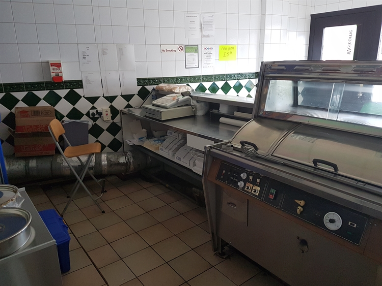 traditional fish chip shop - 8