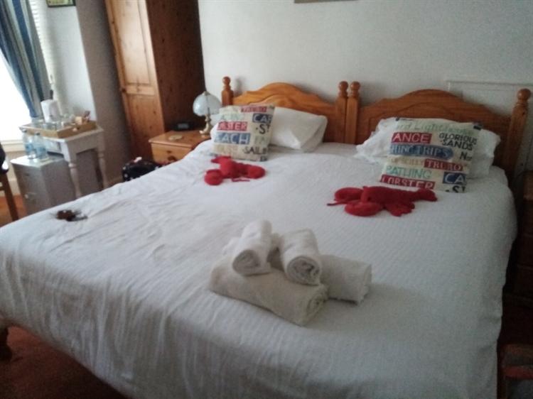 four bedroom bed breakfast - 5