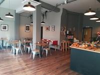 coffee house cafe lewes - 1