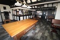 popular bar restaurant situated - 2