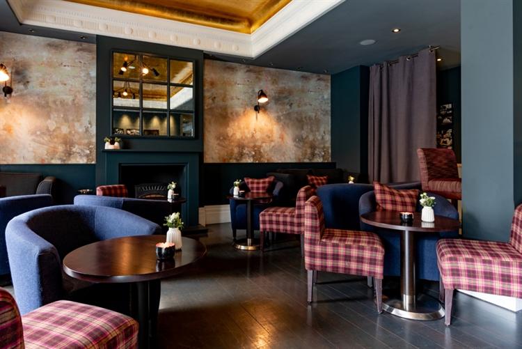 excellent restaurant opportunity edinburgh - 7