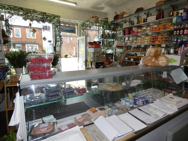 greengrocers florist general store - 4