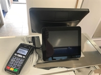Full EPOS system installed as part of refurbishmen