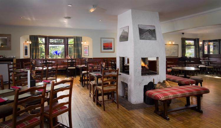 holiday lodge business pub - 10