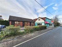 freehold detached motel restaurant - 1