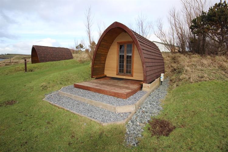 camping caravan park scotland - 4