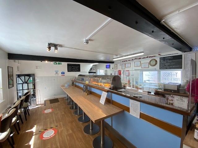 leasehold fish chip restaurant - 6
