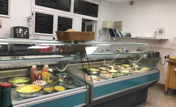 sandwich shop birkenhead merseyside - 6