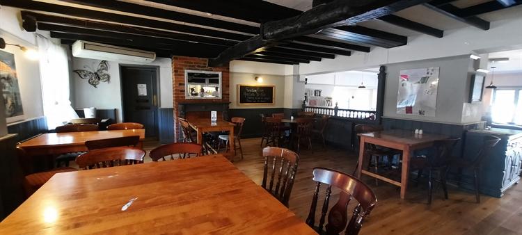 hampshire pub restaurant - 10