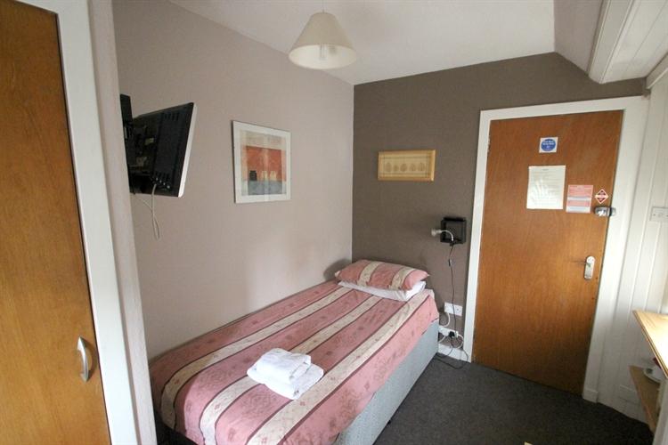 hotel business golspie - 8