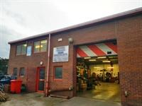 established car specialist garage - 3