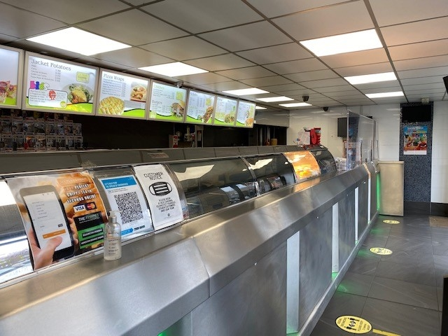 leasehold fish chip takeaway - 4