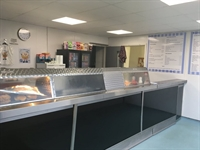traditional fish chip shop - 1