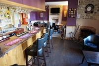 country village freehouse combe - 2