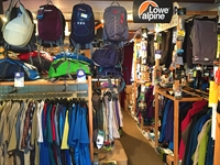 established outdoor clothing equipment - 3
