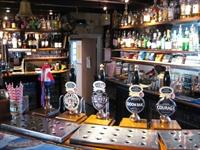 pub restaurant st issey - 2