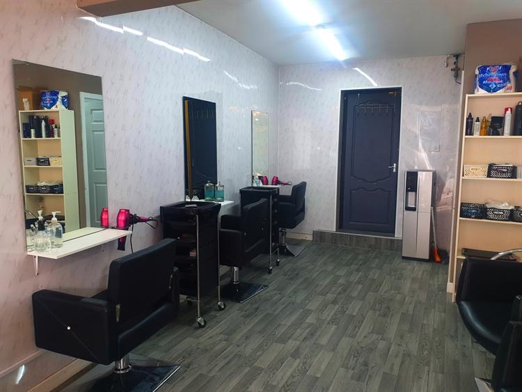 hair beauty salon sheffield - 6