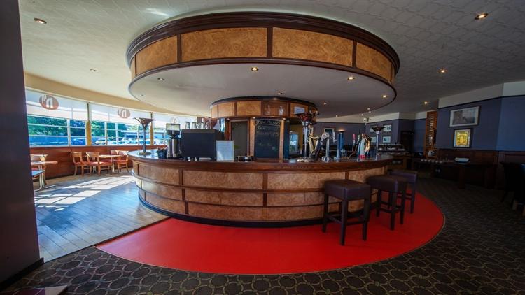 aberdeen northern hotel restaurant - 4