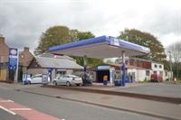 busy petrol station mot - 1