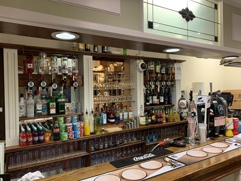 guesthouse restaurant function venue - 9