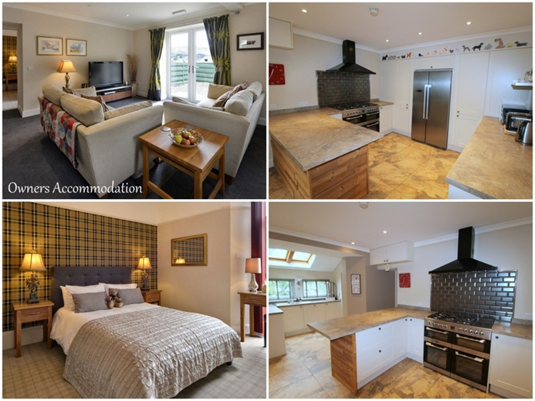 beautiful 6-bedroom guest house - 14