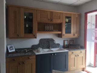bridport dorset independent kitchen - 5