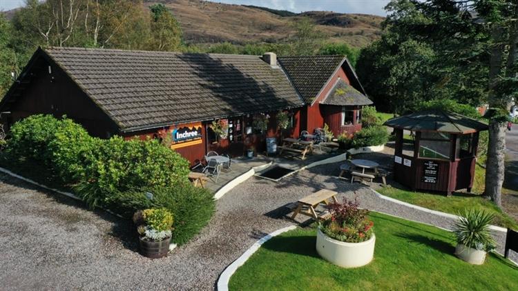 holiday lodge business pub - 9