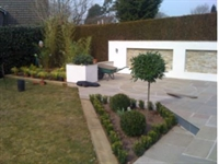 grounds maintenance landscaping business - 2