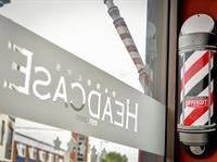 headcase barbers franchise - 1