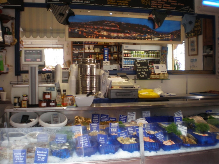 leasehold fish mongers merchants - 4