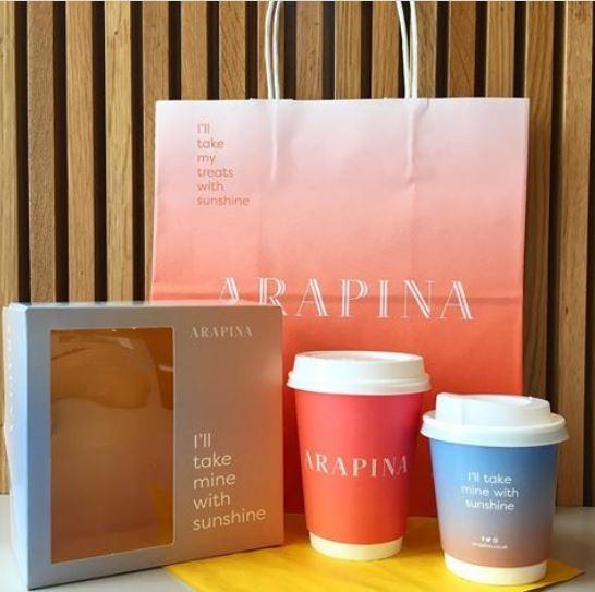 arapina bakery franchises across - 5