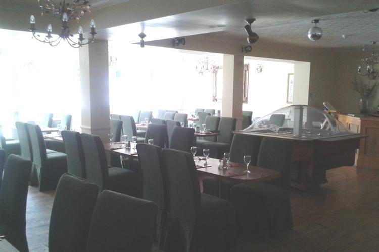 landmark hotel restaurant business - 4