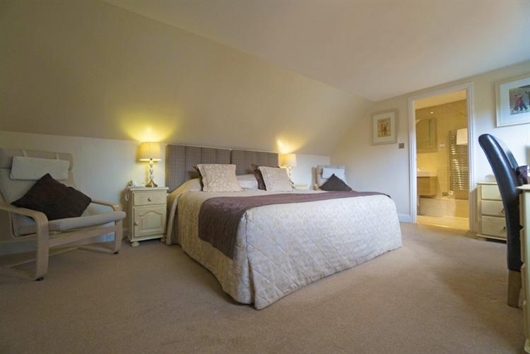 stunning 10-bedroom hotel pitlochry - 11