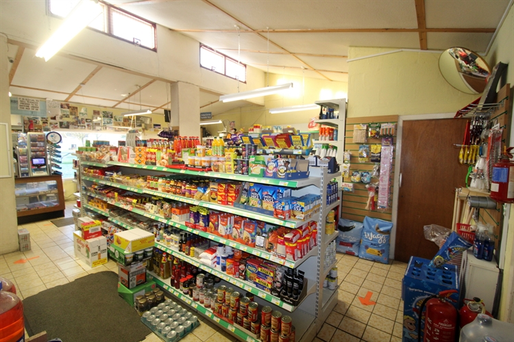 popular licensed convenience store - 5