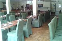 landmark hotel restaurant business - 2