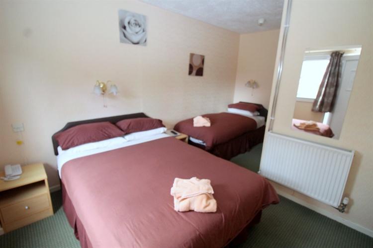 excellent 10-bedroom motel restaurant - 10