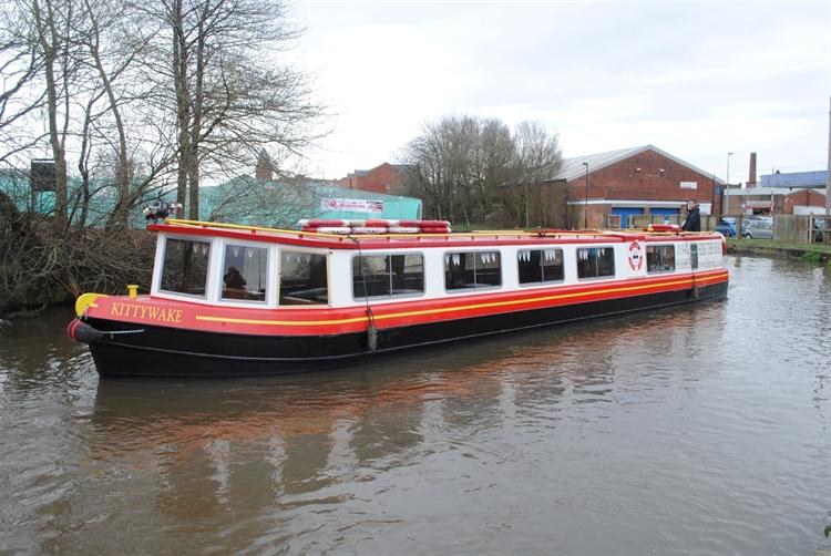 award winning canal cruises - 11