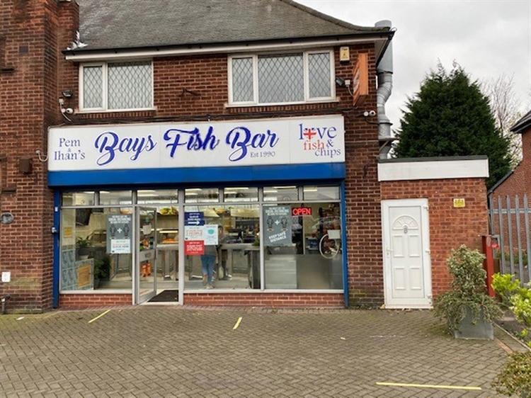 freehold fish chip takeaway - 13